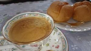 プランタンコーヒー1